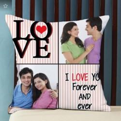 Love Forever Pillow